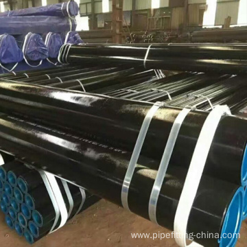 Top for Erw Carbon Steel Pipe Welded Carbon Steel pipe supply to Chad Suppliers